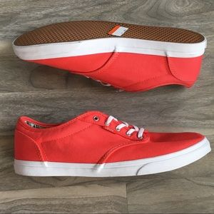 Vans Coral Authentic Shoes new Women 9.5